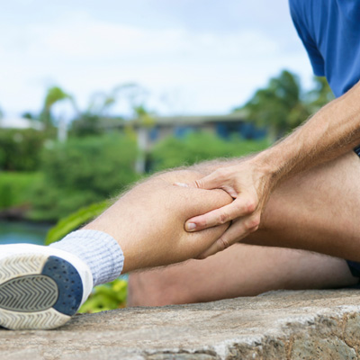 how to avoid hamstring cramps