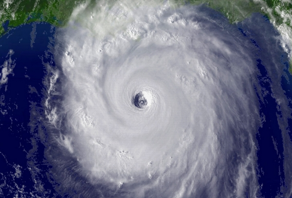 Natural Disasters Image Hurricane