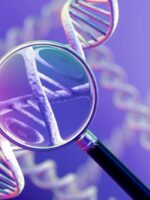 magnifying-glass-and-dna-strands