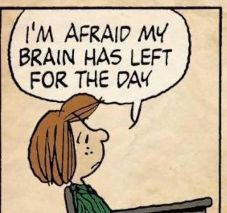 Don't Let Your Brain Fog Get the Better of You - Modern Day MS